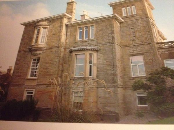 Housesitting assignment in Ayr, United Kingdom