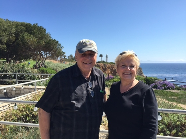 Gary & Linda from Dallas Downtown, Texas, United States