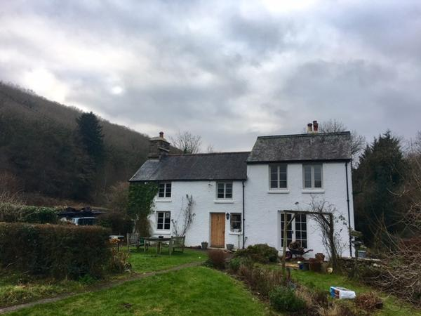 Housesitting assignment in Buckfastleigh, United Kingdom