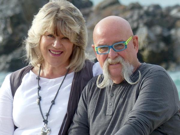 Rosalie & Carl from Port Macquarie, NSW, Australia