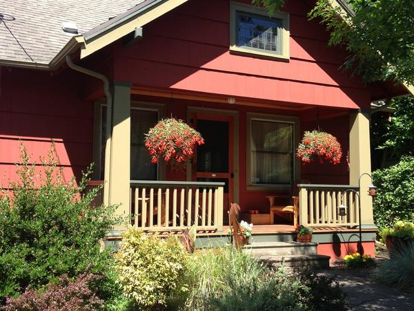 Housesitting assignment in Portland, OR, United States