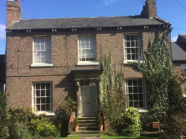Housesitting assignment in North Yorkshire, United Kingdom
