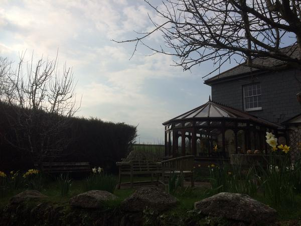 Housesitting assignment in Liskeard, United Kingdom