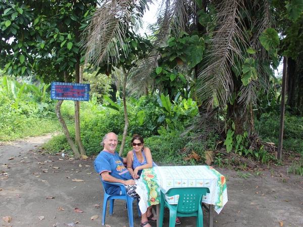 Raymond & Gloria helena from Colombia, Colombia