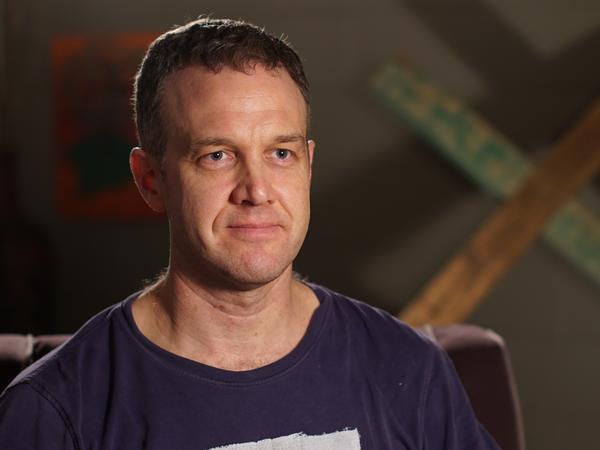 Stefan from Alexandra Hills, Queensland, Australia