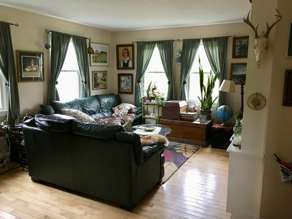 Housesitting assignment in Hollis Center, ME, United States