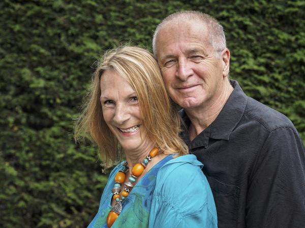 Leslie & Walter from Nanaimo, BC, Canada