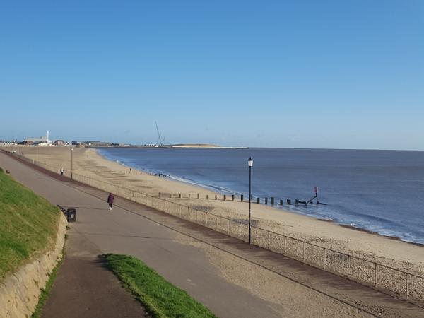 Housesitting assignment in Gorleston-on-Sea, United Kingdom