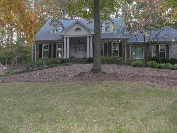 Housesitting assignment in Birmingham, Alabama, United States