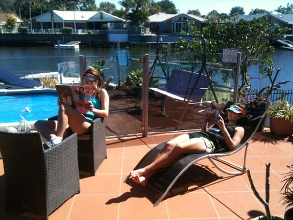 Pet/house sitter needed on Bribie Island, QLD, Aus