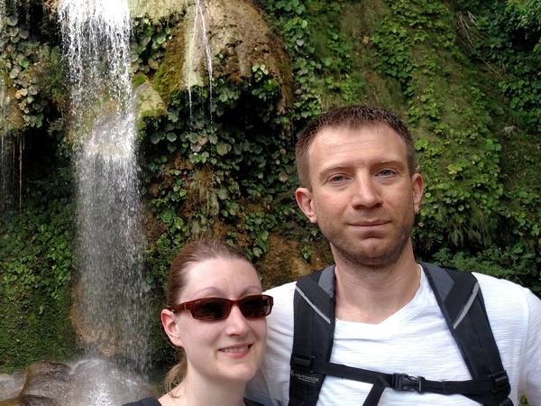 Erin & Garrett from Isla Mujeres, Mexico