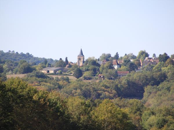 Housesitting assignment in Saint-Martial-de-Nabirat, France