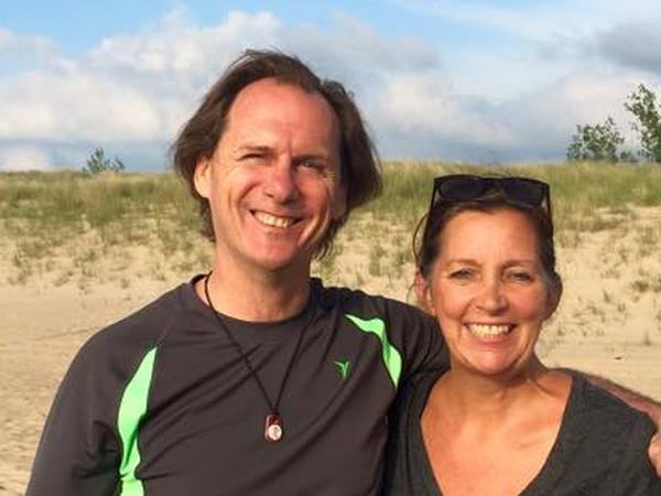 Nancy & Kevin from Chicago Loop, IL, United States