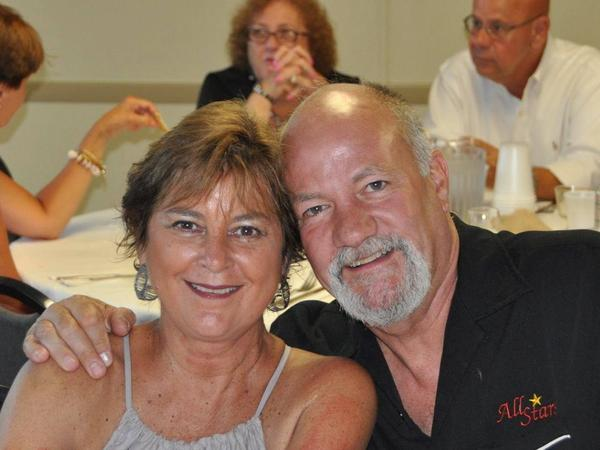 Gail & Michael from Millbury, Massachusetts, United States