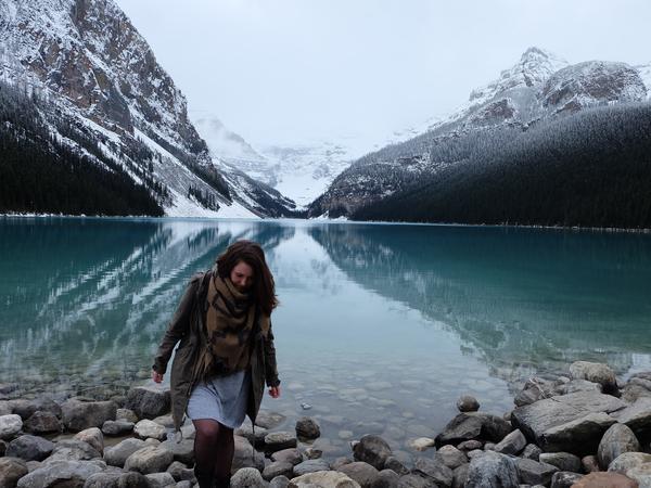 Robyn from Calgary, AB, Canada