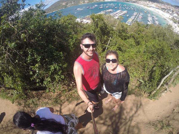 Iryan & Jose carlos from São Paulo, Brazil