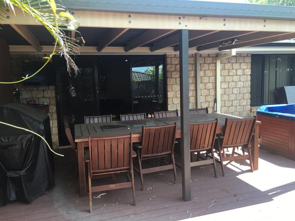 Housesitting assignment in Upper Coomera, Queensland, Australia