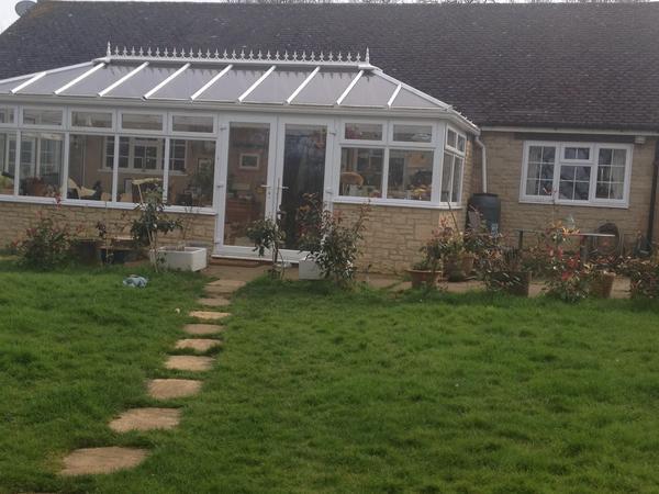 Housesitting assignment in Brackley, United Kingdom