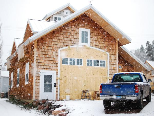 Housesitting assignment in Grand Marais, MN, United States