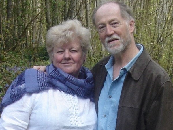 Ruth & Steven from Faversham, United Kingdom