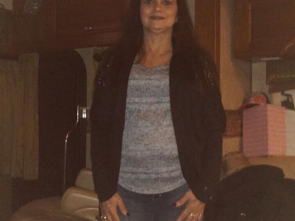 Regina from Laplace, LA, United States