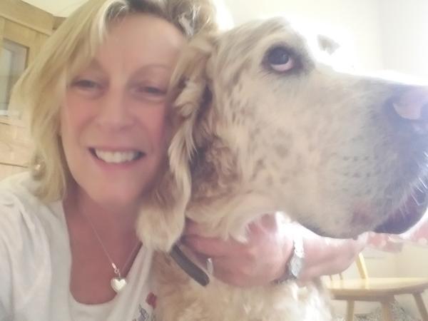 Julie from Cheltenham, United Kingdom