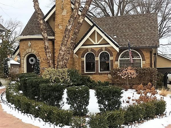 Housesitting assignment in Kansas City, MO, United States