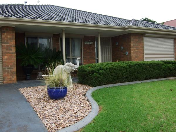 Housesitting assignment in Gawler, SA, Australia