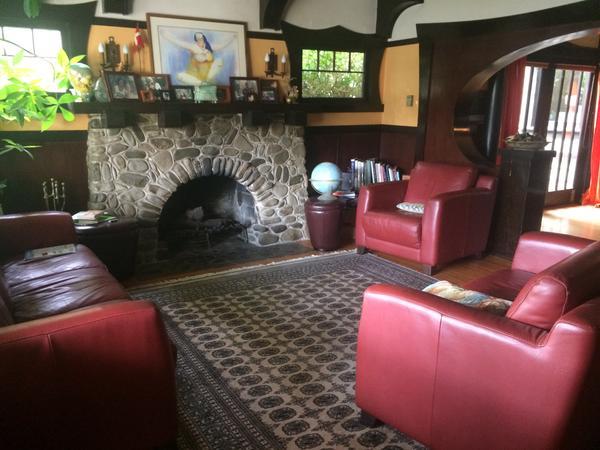 Animal & House sitter needed