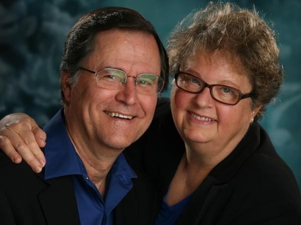 Cheryl & Darrell from Seattle, Washington, United States