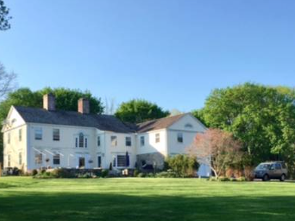Housesitting assignment in Fairfield, Connecticut, United States