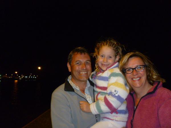 Sarah & David from York, United Kingdom