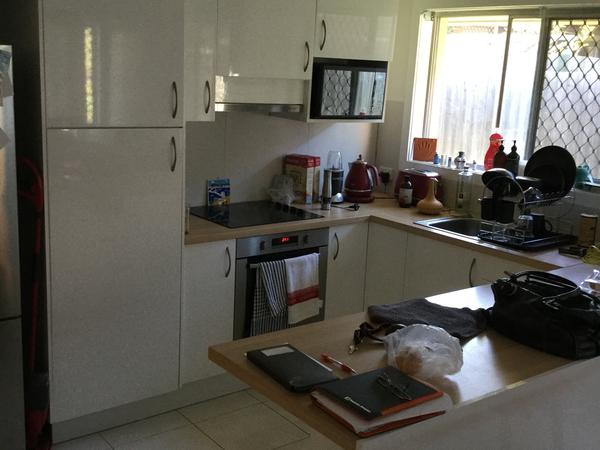 Housesitting assignment in Rochedale South, Queensland, Australia