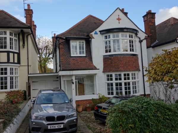 House sitter needed over Christmas period