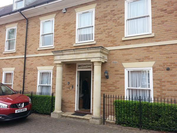 Housesitting assignment in Bury St Edmunds, United Kingdom