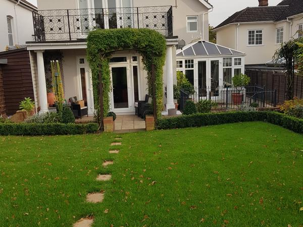 Housesitting assignment in Enfield, United Kingdom