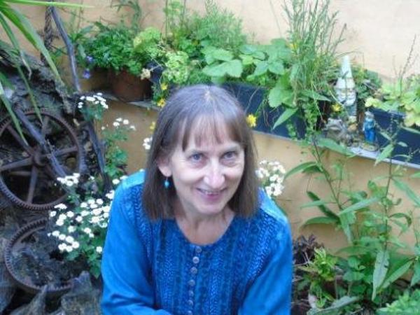Brigitte from Leuven, Belgium