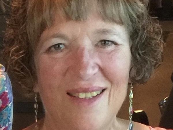 Judy from Saskatoon, Saskatchewan, Canada