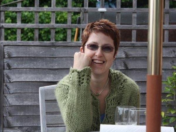 Suzanne from Salisbury, United Kingdom