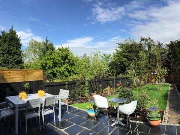 Housesitting assignment in Forest Hill, United Kingdom
