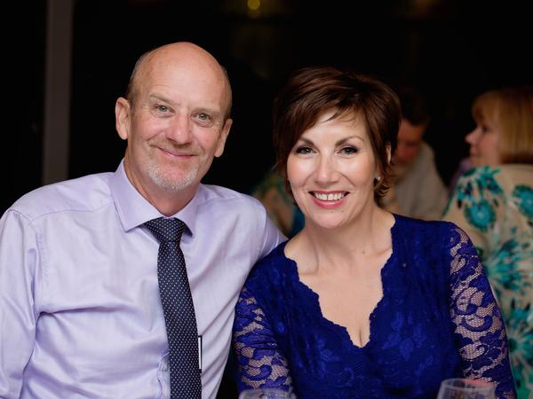 Vicki & Bruce from Loxton, South Australia, Australia