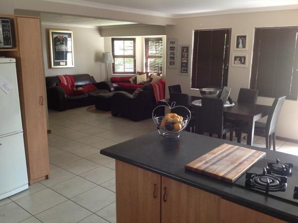 Housesitting assignment in Paarl, South Africa