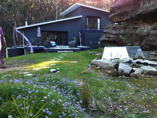 Housesitting assignment in Mount Victoria, NSW, Australia