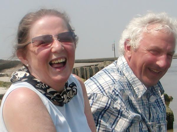 Paul & Carol from Solihull, United Kingdom