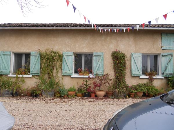 Housesitting assignment in Bergerac, France