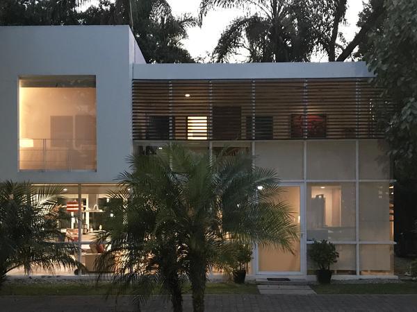Housesitting assignment in Cuernavaca, Mexico