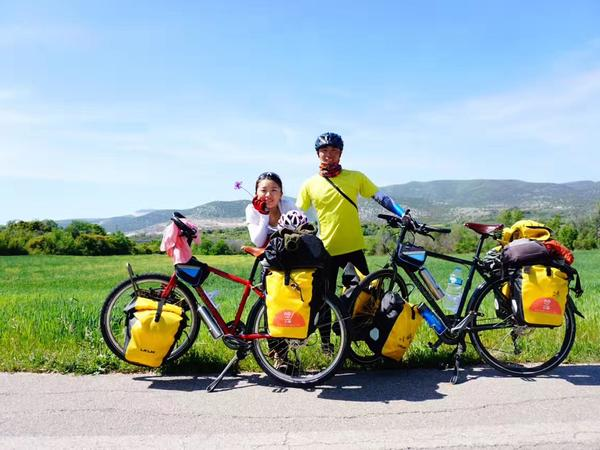 Chen & Ma from Arcata, California, United States