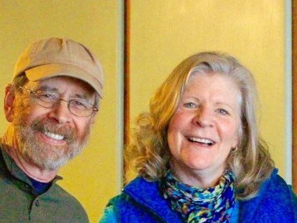 Paul & Kristin from Eugene, Oregon, United States