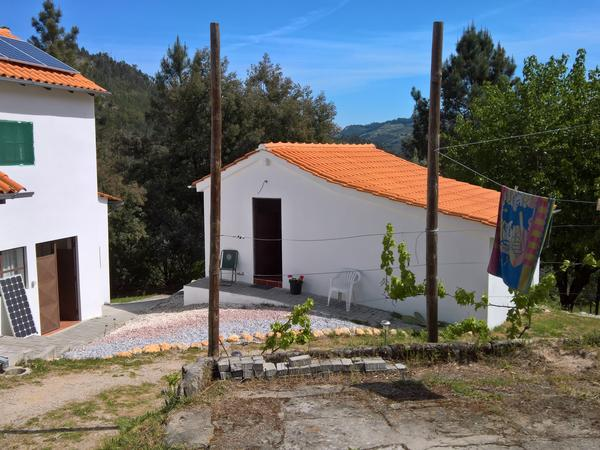 Housesitting assignment in Oliveira do Hospital, Portugal