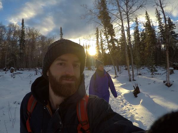 Ben & Gemma from Whitehorse, Yukon, Canada